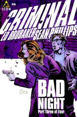 Criminal (2008) (Comic Book) #6