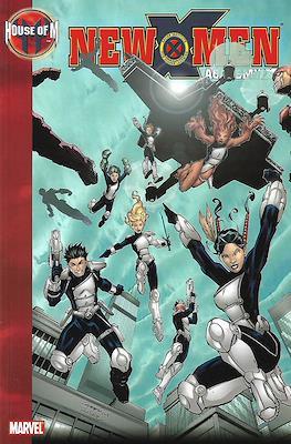 New X-Men - Academy X : House of M