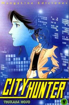 City Hunter #4