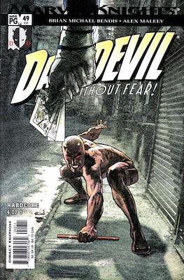 Daredevil Vol. 2 (1998-2011) (Comic-Book) #49 (429)
