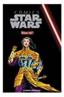 Star Wars comics. Coleccionable (Cartoné 192 pp) #68