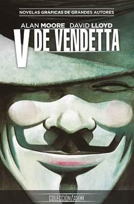 Colección Vertigo - Novelas gráficas de grandes autores (Cartoné.) #3