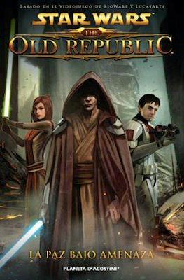 Star Wars. The Old Republic (Rústica 96-96-120 pp) #2