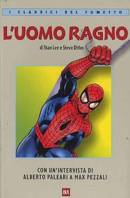 Biblioteca Universale Rizzoli: I Classici del Fumetto #9