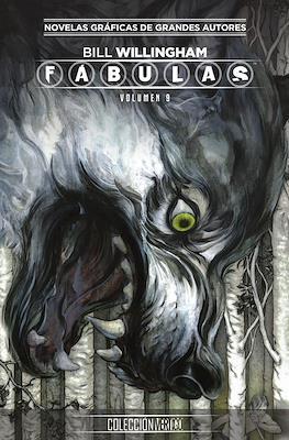 Colección Vertigo - Novelas gráficas de grandes autores (Cartoné) #29