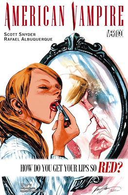 American Vampire Vol. 1 #24