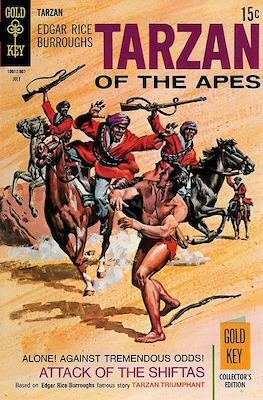 Tarzan (Comic-book) #185