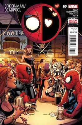 Spider-Man / Deadpool (Digital) #4