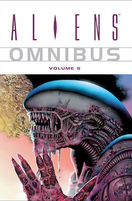 Aliens Omnibus (Rústica (Trade Paperback)) #5