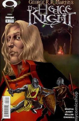 The Hedge Knight Vol. 1 (2003-2004) (Grapa) #2