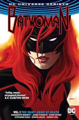 Batwoman Vol. 2 (2017-2018)