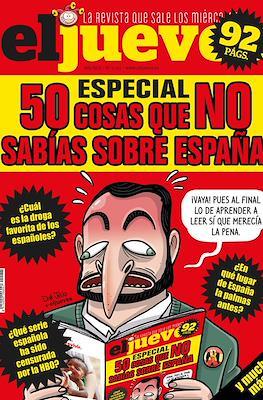 El Jueves (Revista) #2211