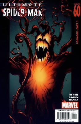 Ultimate Spider-Man (2000-2009; 2011) (Comic-Book) #60