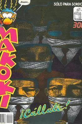 Makoki