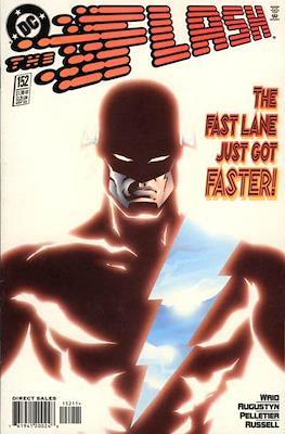 The Flash Vol. 2 (1987-2006) (Comic Book) #152