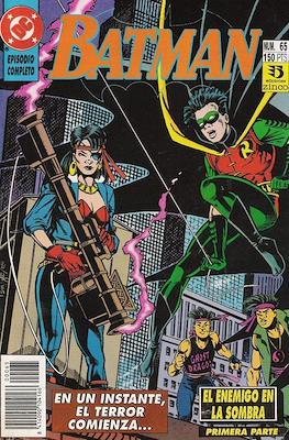 Batman Vol. 2 (Grapa) #65