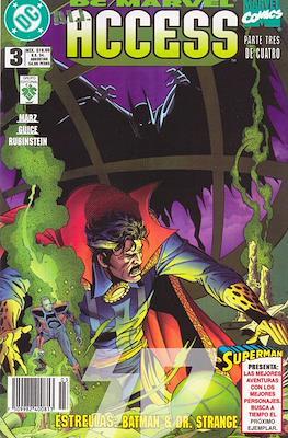 DC/Marvel All Access (Rústica) #3