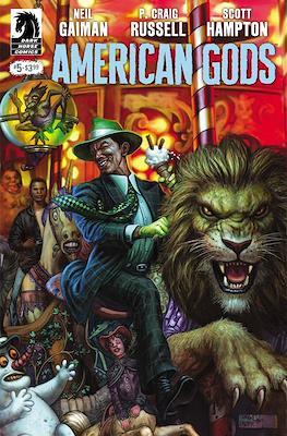 American Gods - Shadows #5