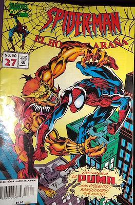 Spider-Man el Hombre Araña (1996-1998) (Grapa) #27