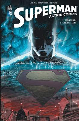 Superman. Action Comics (Cartonné) #1