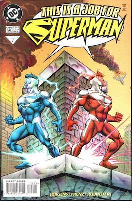Superman Vol. 2 (1987-2006) (Comic Book) #132
