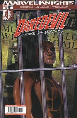 Daredevil. Marvel Knights. Vol. 2 (Grapa) #12