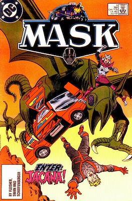 Mask Vol. 2 (Comic Book) #6