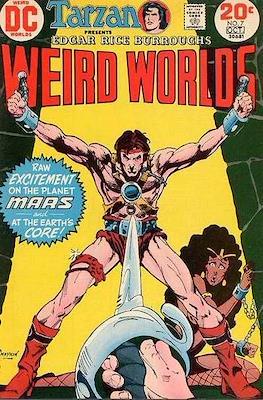 Weird Worlds Vol.1 (1972-1974) #7