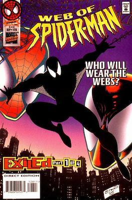 Web of Spider-Man Vol. 1 (1985-1995) (Comic-book) #128