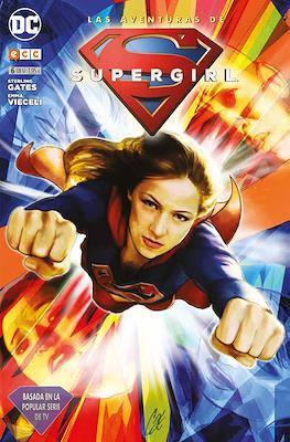 Las aventuras de Supergirl (Grapa 32-24 pp) #6