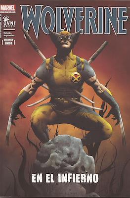 Wolverine en el Infierno