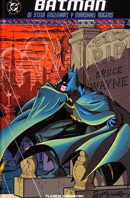 Batman de Steve Englehart y Marshall Rogers. Clásicos DC
