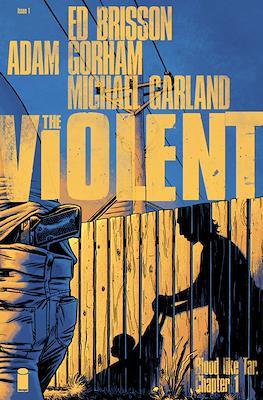The Violent (Comic-book/digital) #1