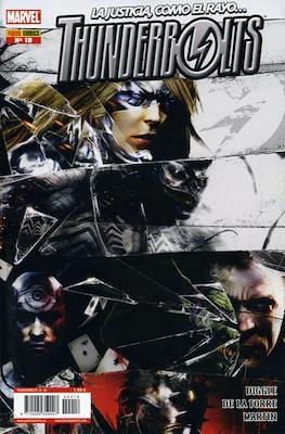 Thunderbolts (2008-2010) (Grapa, 24-48 pp) #18