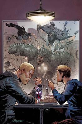 Venom Vol. 4 (2018) (Comic-book) #16