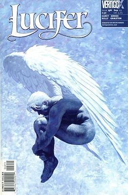 Lucifer (2000-2006) (Comic Book) #40