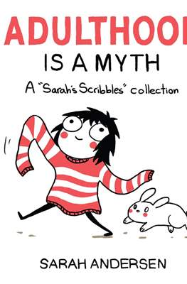 """Sarah's Scribbles"" Collection (Paperback) #1"