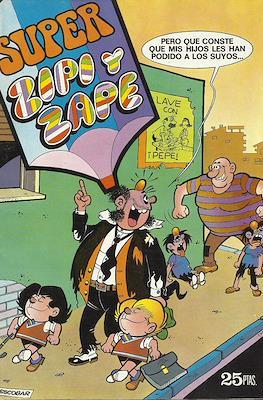 Super Zipi y Zape (Grapa, 64 páginas (1973)) #39