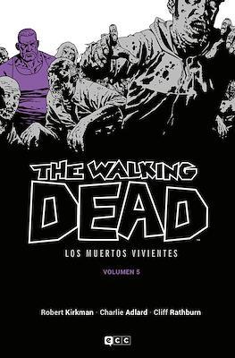 The Walking Dead - Los Muertos Vivientes (Cartoné 304-288 pp) #5