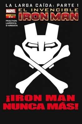 El Invencible Iron Man Vol. 2 (2011-) (Grapa - Rústica) #21