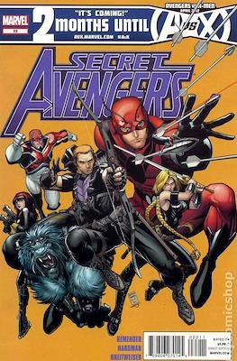 Secret Avengers Vol. 1 (2010-2013) #22