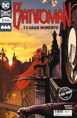 Batwoman. Renacimiento (Rústica 168-144 pp) #3