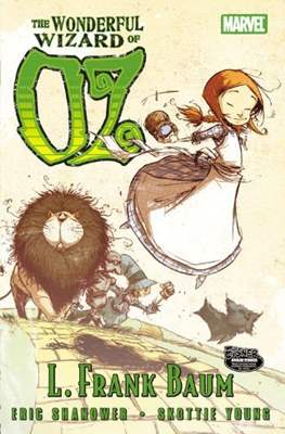 The Wonderful Wizard Of Oz (Hardcover) #1