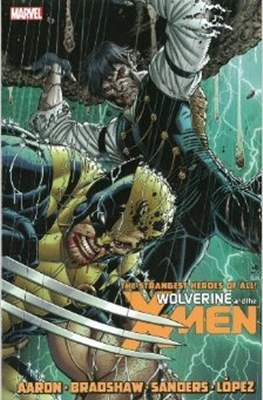 Wolverine and the X-Men (Softcover 112-136 pp) #5