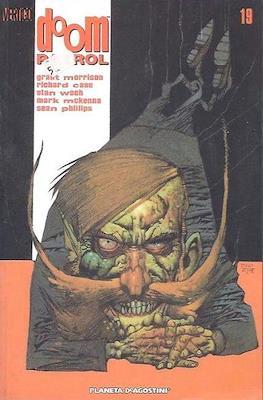 Doom Patrol (2005-2007) (Rústica 48 páginas) #19