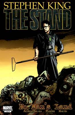 The Stand: No Man's Land (Comic Book) #2