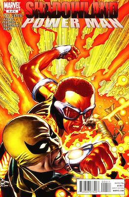 Shadowland: Power Man (Comic-Book) #4