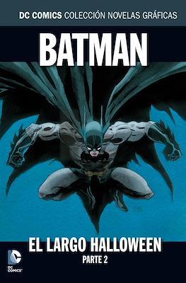 DC Comics Novelas Gráficas (El Mundo-Marca) (Cartoné) #20