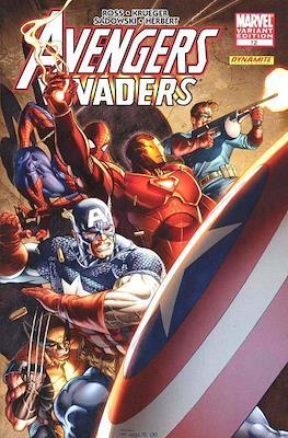 Avengers / Invaders Vol. 1 (Comic-Book) #12