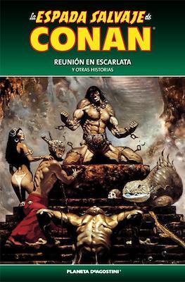 La Espada Salvaje de Conan (Cartoné 120 - 160 páginas.) #48